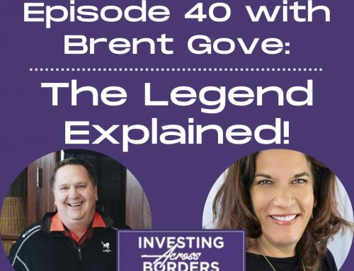 EP040: Brent Gove, The Legend Explained!